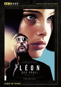 LEON - DER PROFI - Director's Cut - REMASTERED